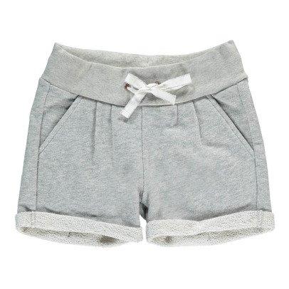 AO76 Shorts Mollettone Glitter-listing