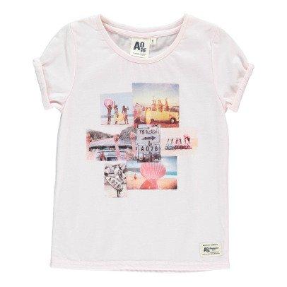 AO76 T-shirt Foto-listing