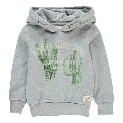 AO76 Adventure Time Hoodie-listing