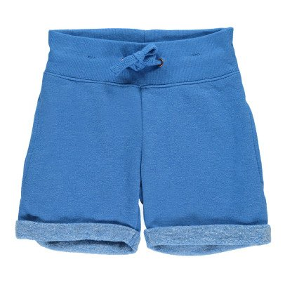 AO76 Fleece Bermuda Shorts-listing