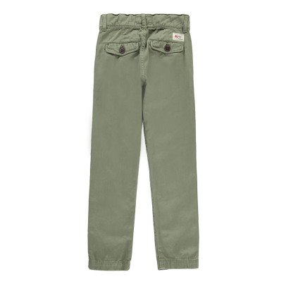 AO76 Barry Chinos-listing