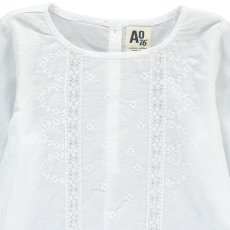 AO76 Venice Embroidered Blouse-product