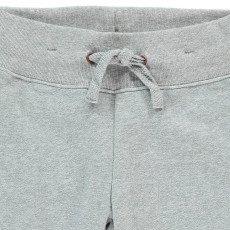 AO76 Fleece Bermuda Shorts-listing