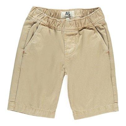 AO76 Donald Bermuda Shorts-listing