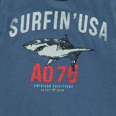 AO76 T-shirt Lustrini-listing