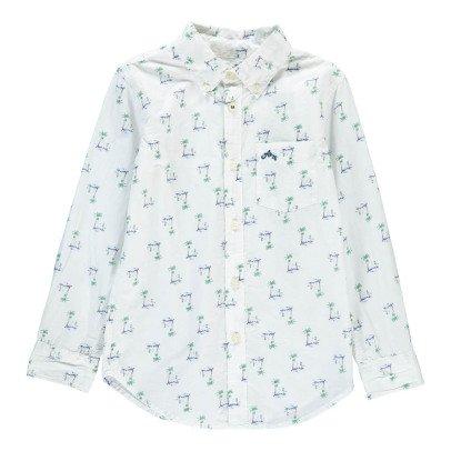 AO76 Camisa Palmeras -listing
