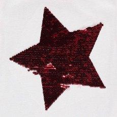 AO76 Sequin Star T-Shirt-listing