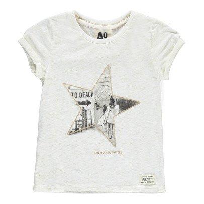AO76 T-shirt Etoile-listing