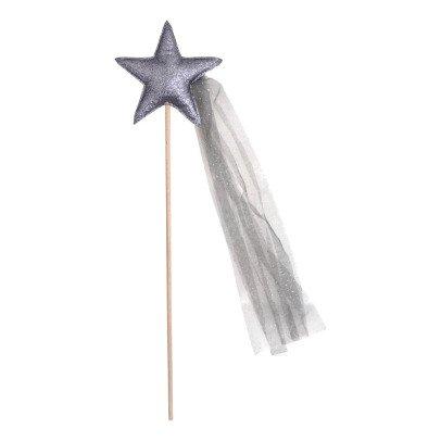 Mouche Baguette Paillettes étoiles-listing