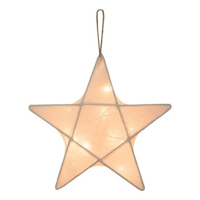 Numero 74 Lámpara estrella-listing
