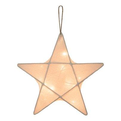 Numero 74 Stern-Form Lampe -listing