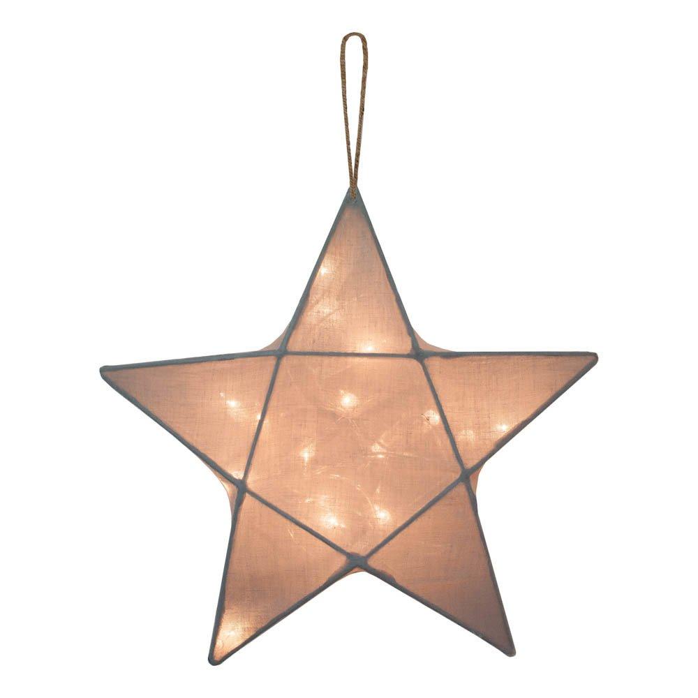 Numero 74 Lámpara estrella-product