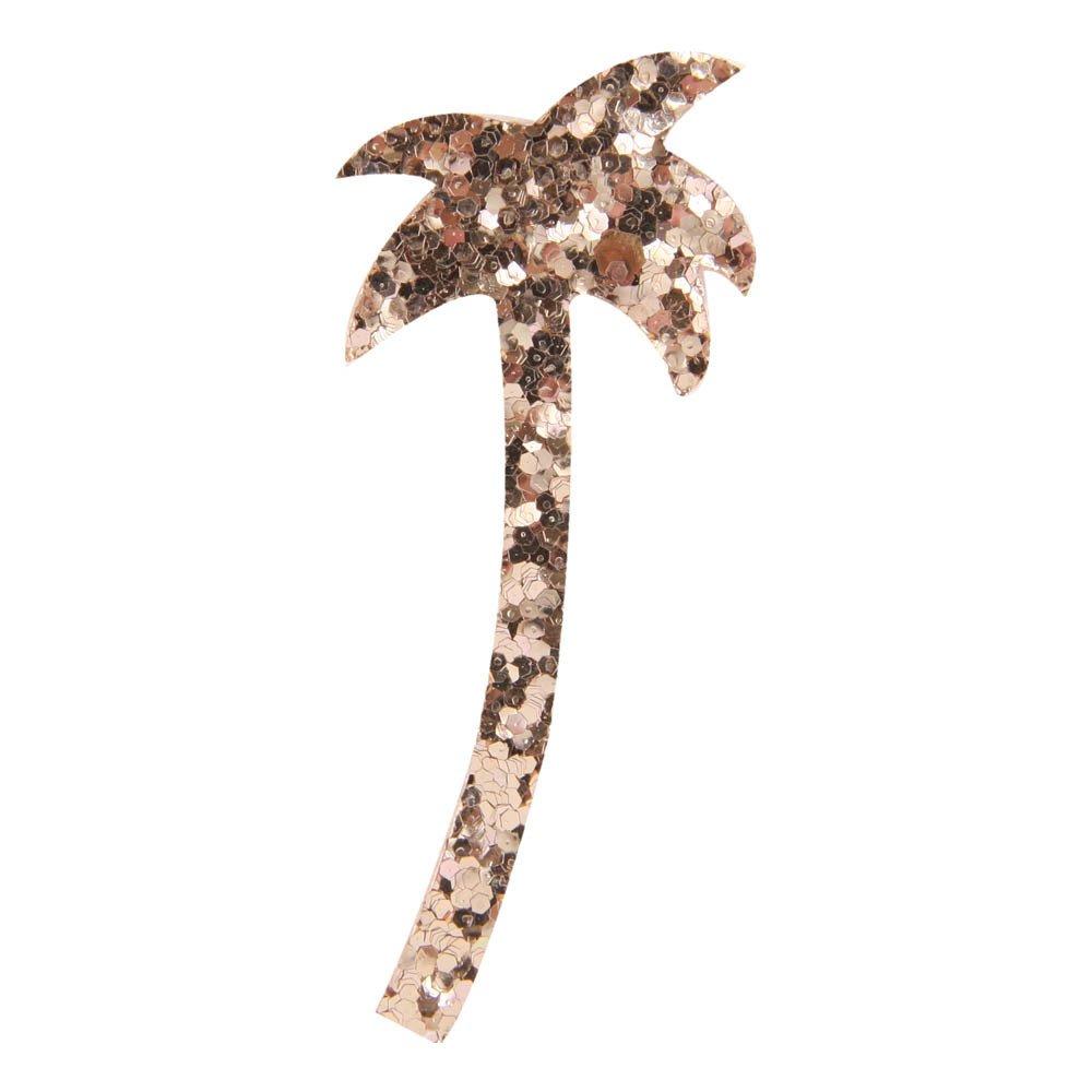 Margot Palm Tree Brooch-product