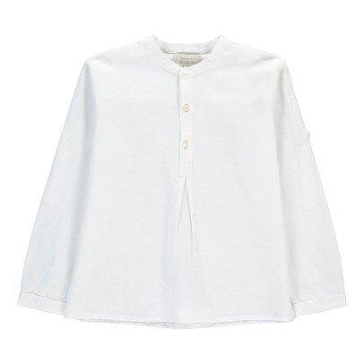 Bonnet à pompon Camisa Lino-listing