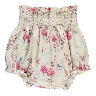 Bonnet à pompon Bloomer Fleurs-listing