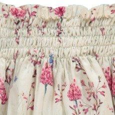 Bonnet à pompon Floral Bloomers-listing
