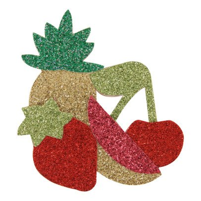 Des petits hauts Broche Fruits Maddox-listing