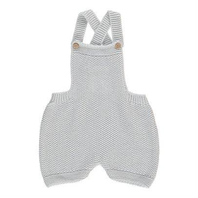Bonnet à pompon Pagliaccetto Maglia-listing