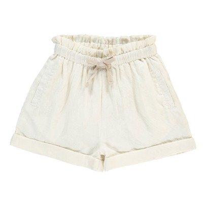 Bonnet à pompon Loose Shorts-listing