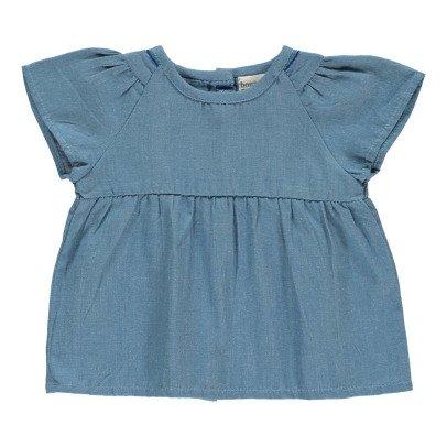 Bonnet à pompon Blusa Frange-listing