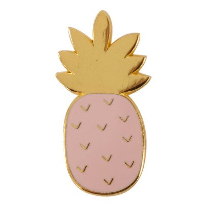 Des petits hauts Spilla Ananas-listing