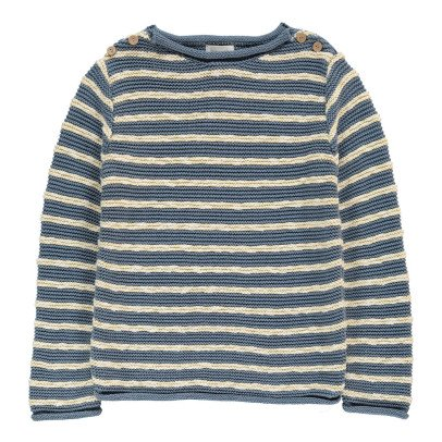 Bonnet à pompon Pullover Marinero -listing