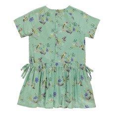 Bonnet à pompon Bird Dress-listing