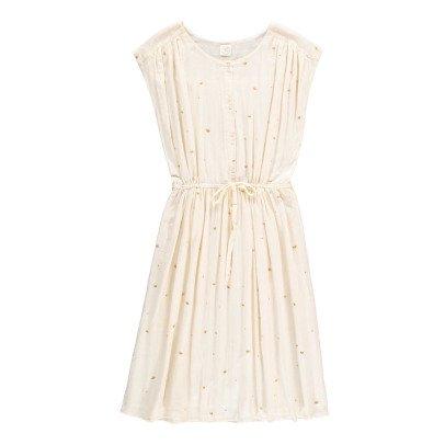 Des petits hauts Etretat Crown Button-Up Dress-product