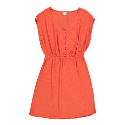 Des petits hauts Umami Crepe Dress-product