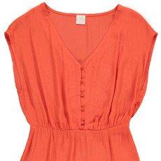 Des petits hauts Umami Crepe Dress-listing