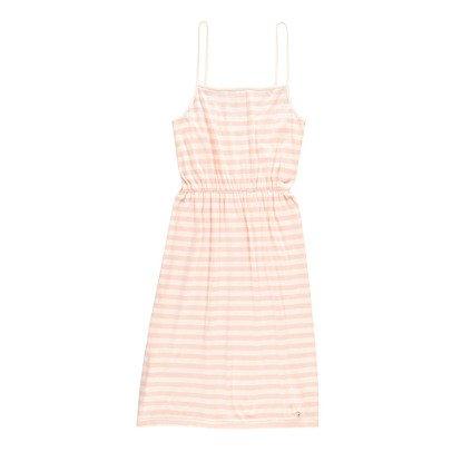 Des petits hauts Filipine Striped Dress-listing