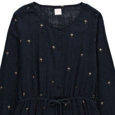 Des petits hauts Talia Palm Tree Button-Up Dress-product