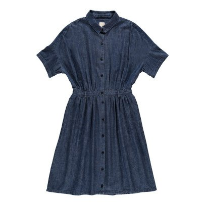 Des petits hauts Louisiane Shirt Dress-listing