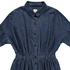 Des petits hauts Robe Chemise Louisiane-listing