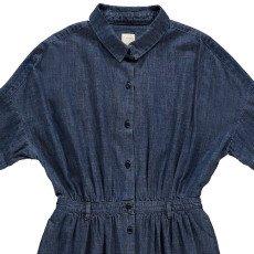 Des petits hauts Vestido Camisa Louisiane-listing