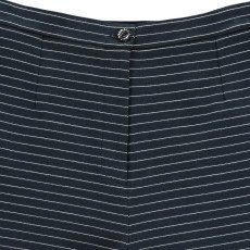 Des petits hauts Jada Striped Shorts-product