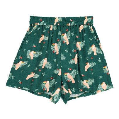 Des petits hauts Tonio Toucans Shorts-listing