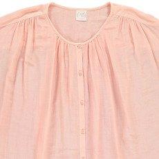 Des petits hauts Sirocco Cotton and Silk Shirt-listing