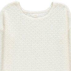 Des petits hauts Belize Organic Cotton Jumper-listing