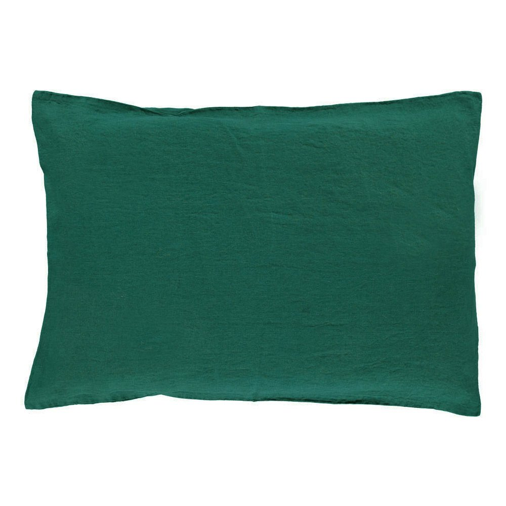 Linge Particulier Funda en lino lavado -product