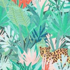 Des petits hauts Tasche Dschungel Rayda-listing