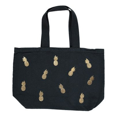 Des petits hauts Tasche Ananas -listing
