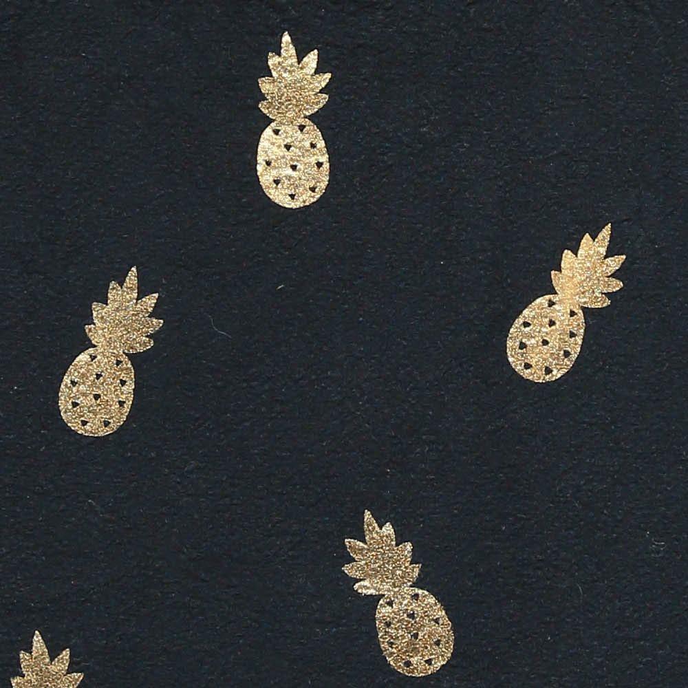 Des petits hauts Pineapple Shopper-product