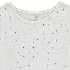 Des petits hauts Fyogi Palm Tree T-Shirt-listing