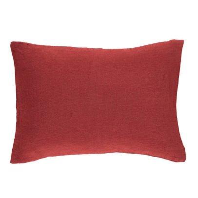 Linge Particulier Funda de cojín en lino lavado-product