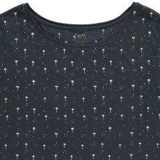 Des petits hauts T-shirt Palmiers Fyoda-listing