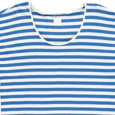 Des petits hauts Filarmoni Striped T-Shirt-listing
