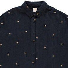 Des petits hauts Talula Palm Tree Shirt-product