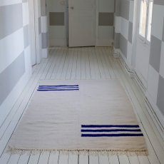 Smallable Home Tapis Samar 130x180 cm Bleu-listing