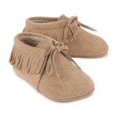 Gallucci Baby-Schuhe aus Wildleder -listing
